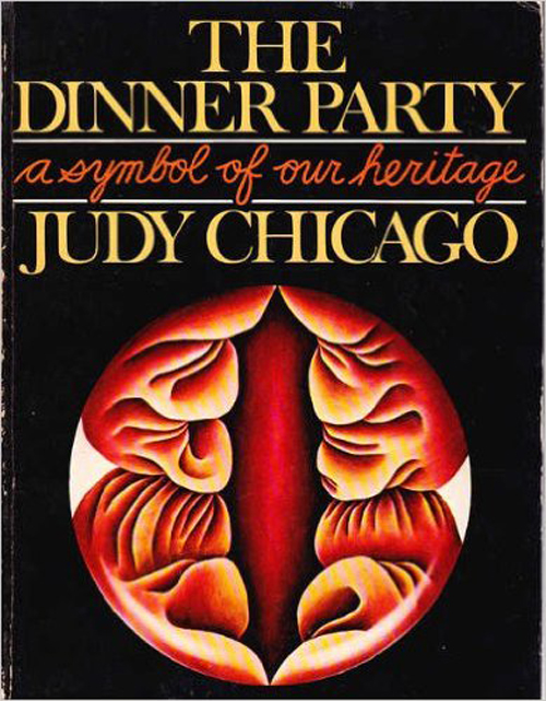 Bibliography Judy Chicago
