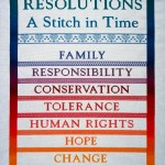 Resolutions: A Stitch in Time 10278_Resolutions_Needlework_Sampler