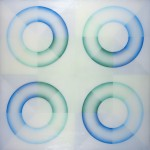 Early Work/Minimal 10392_Pasadena_Lifesavers_Blue_Series_#2