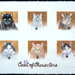 Kitty City 10859_Cast_of_Characters
