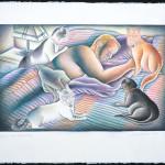 Kitty City 10861_6AM_Cat_Alarm_Clocks