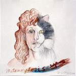 Kitty City 11534_Detail_Self_Portrait_Cats_Romeo