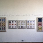 Early Feminist Installation_Woman_Bldg_1973