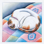 Kitty City 10868_Detail_Cat_Naps