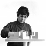 Early Work/Minimal Judy_Chicago_with_Game_Board