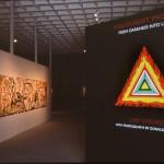 Holocaust Project installation1