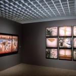 Holocaust Project installation10