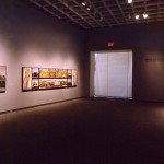 Holocaust Project installation15