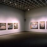 Holocaust Project installation17