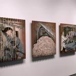 Holocaust Project installation18