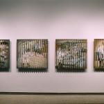 Holocaust Project installation19