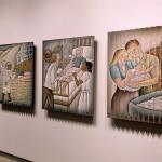 Holocaust Project installation20