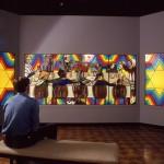 Holocaust Project installation22