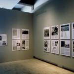 Holocaust Project installation23