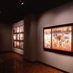 Holocaust Project installation28