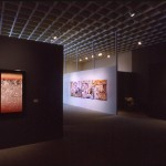 Holocaust Project installation3