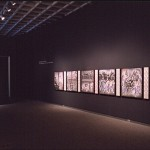 Holocaust Project installation4