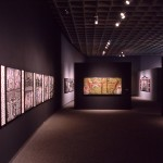 Holocaust Project installation6