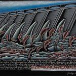 The End: A Meditation on Death and Extinction 12149 Battered DSC01445 copy